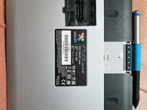 Графический планшет Wacom Intuos Pen Small CTL 480