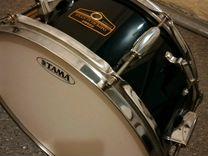 Малый барабан Tama Imperial Star black