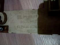 Блок предохранителей MAN TGA 81.25444.6074