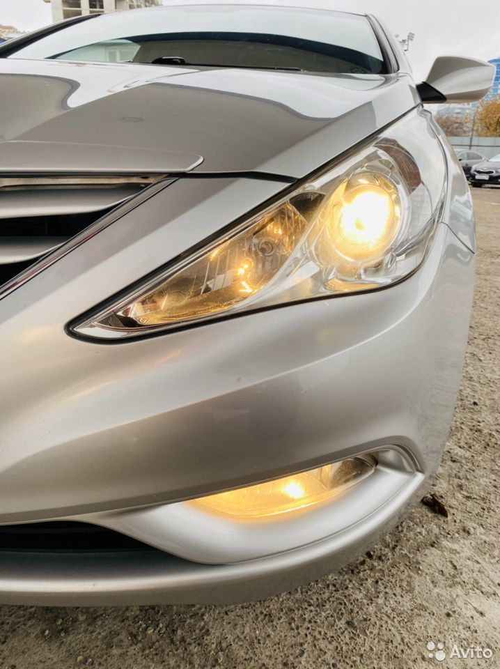 Hyundai Sonata, 2011 83412576538 купить 10