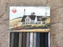 Соус художественный 10 карандашей