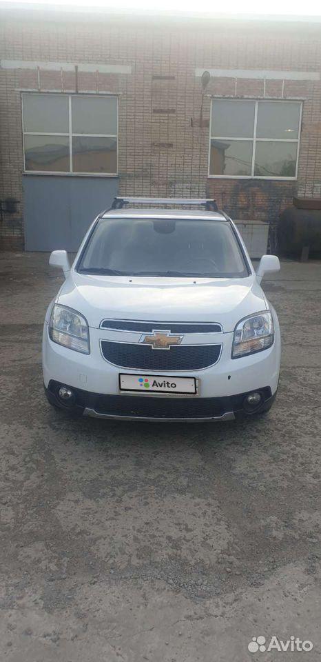 Chevrolet Orlando, 2012  89185704436 купить 7