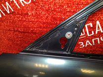 Дверь передняя левая Ягуар XJ6, Соверен, Х300