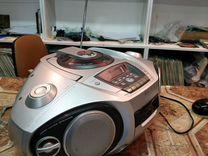 CD магнитола CD-M371