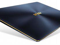 Новый Asus Zenbook