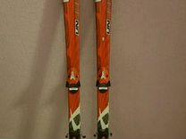 Горные лыжи Volki 177
