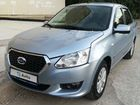 Datsun on-DO 1.6 МТ, 2014, 48 400 км