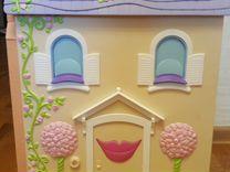 Кукольный домик (звуковой)