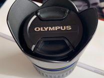 Объектив olympus zuiko 14-42