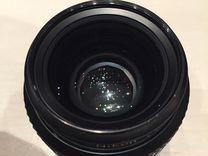 Объектив Nikon Nikkor 35mm f/1.4 AI-S