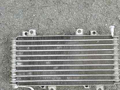 Радиатор АКПП Duster 214500711R