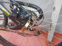 Горный велосипед GT Aggressor 2 0