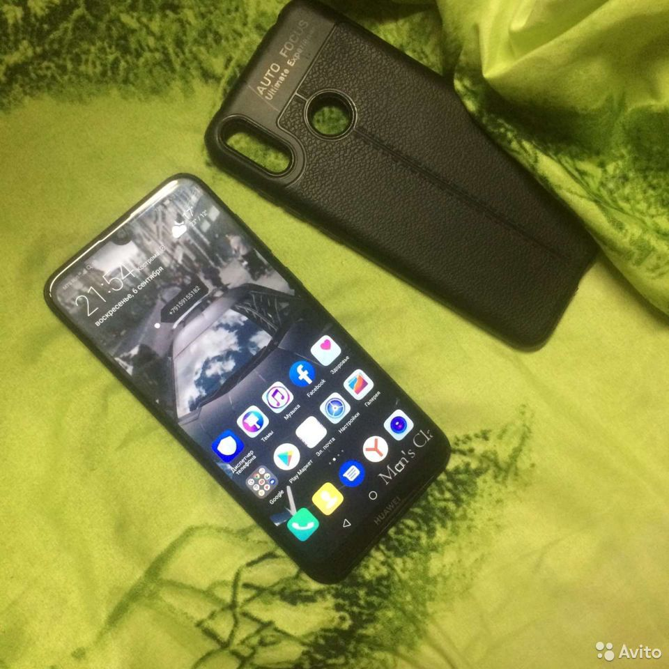 Huawei 7Y  89159155182 купить 4