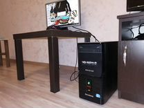 Продам стационарный компьютер — Настольные компьютеры в Геленджике
