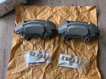 Тормоза Audi A4/A5/Q5 345 brembo 4pot