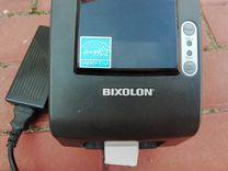 Термопринтер Bixolon SLP-D220