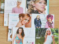 Журнал мод лот 3