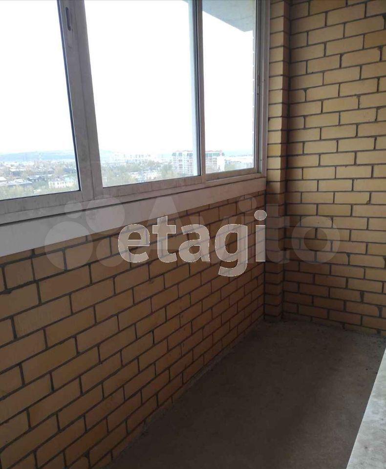 2-к квартира, 69.7 м², 12/17 эт.