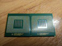 Intel Xeon Processor 3.20 GHz, 1M Cache, 533 MHz