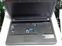Продается на запчасти Ноутбук SAMSUNG R525