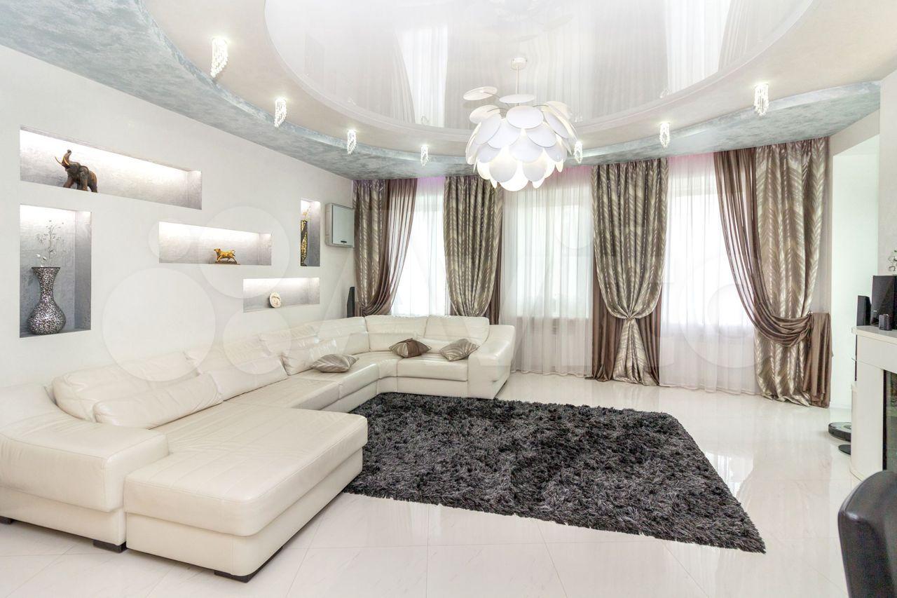 3-к квартира, 105 м², 7/18 эт.  89098480914 купить 4