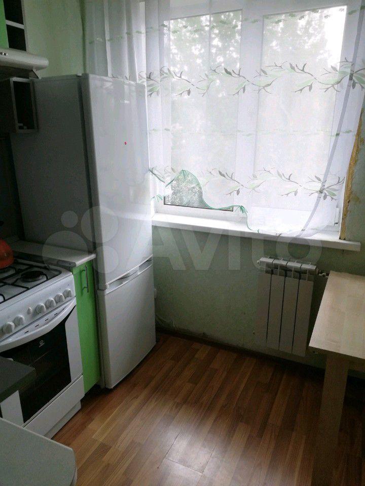 1-к квартира, 30 м², 5/5 эт.  89609436863 купить 4