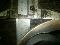 Цилиндр стелс 800 динли