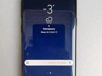 SAMSUNG Galaxy S8 64gb черный