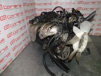Двигатель на Toyota Altezza 1G-FE гарантия