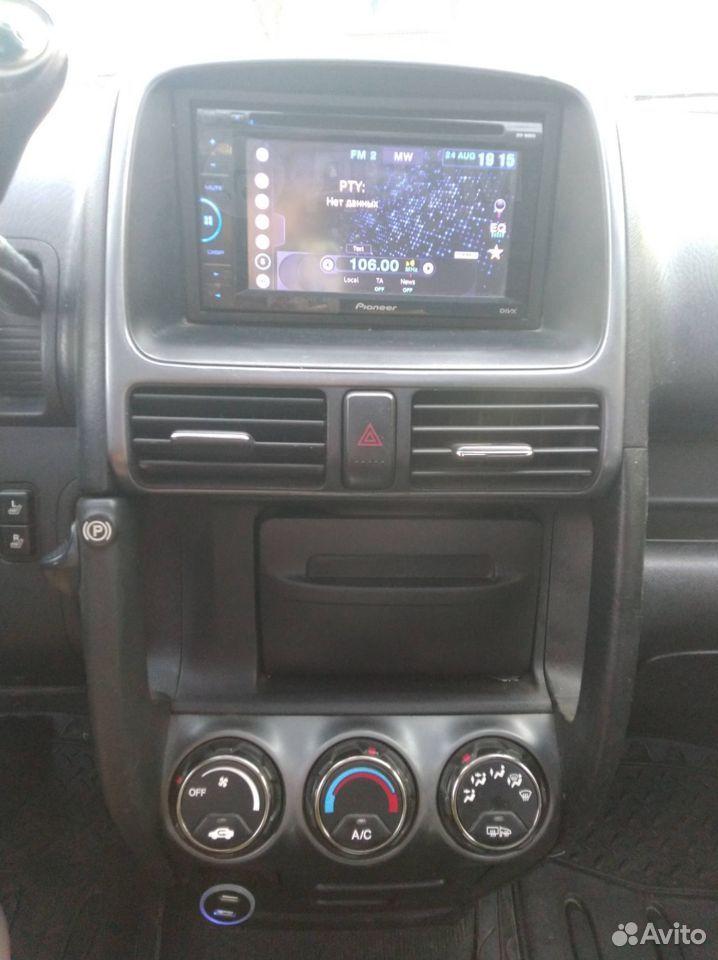 Honda CR-V, 2006  89098805480 купить 3