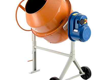 Купить бетон мешалку 180 литров сколько воды надо на цементный раствор