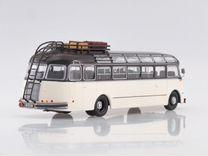 Модель 1/43 Isobloc 648DP 1955
