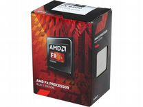 Видео карта gtx 760 на 2гб, процессор AMD FX