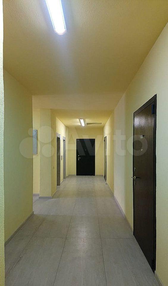 Своб. планировка, 110 м², 6/11 эт.