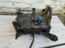Opel блок двигателя Z14XEP