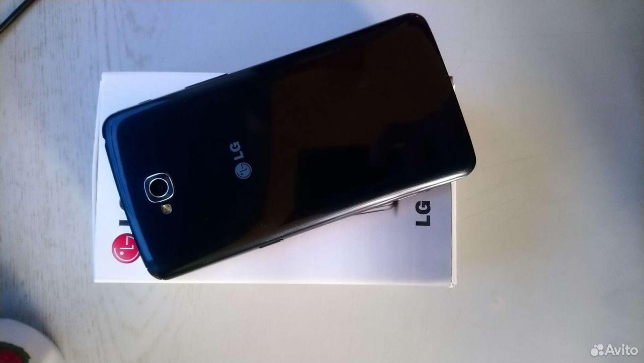 Телефон LG G686 Dual