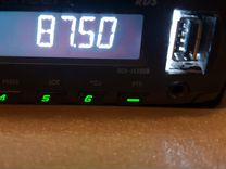 Магнитола Pioneer DEH-1420UB — Запчасти и аксессуары в Волгограде