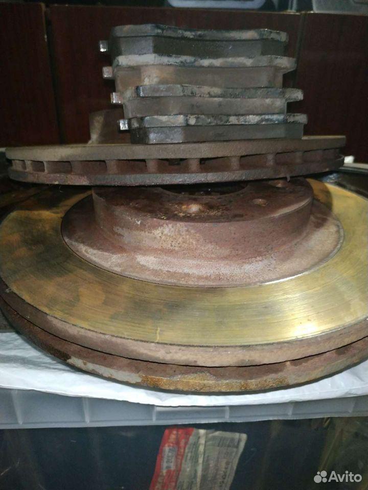 LADA тормоза (диски, барабаны, колодки hi-q)  89295005243 купить 2