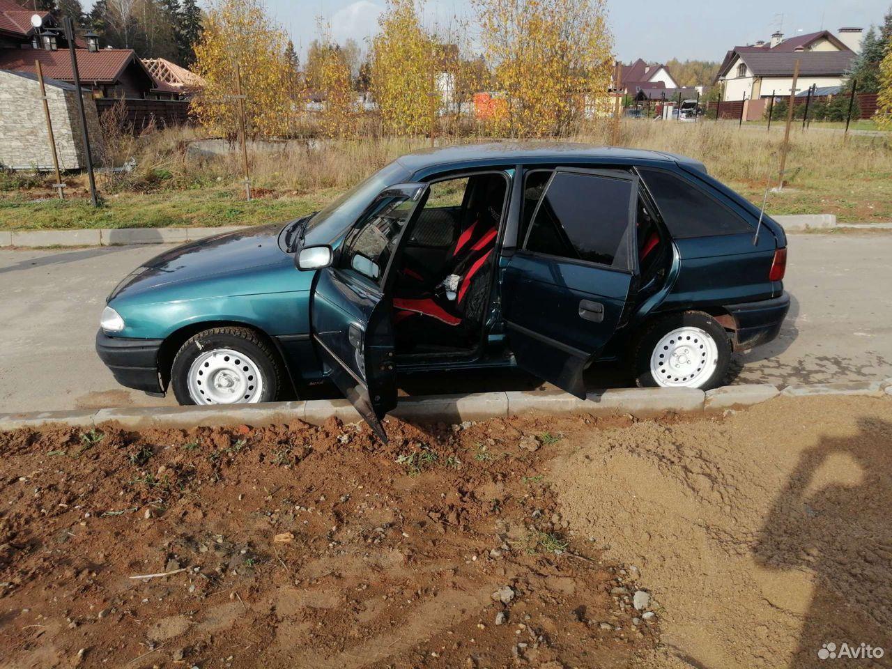 Opel Astra, 1997  89584629137 купить 3