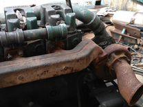 Двигатель Вольво F16 тд162 — Запчасти и аксессуары в Воронеже