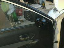 Рупора на Mazda 6
