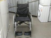 Инвалидная коляска Ortonica Base 195 (новая)(1)