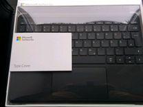 Клавиатура для планшета microsoft go