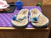 Летняя обувь 30-32