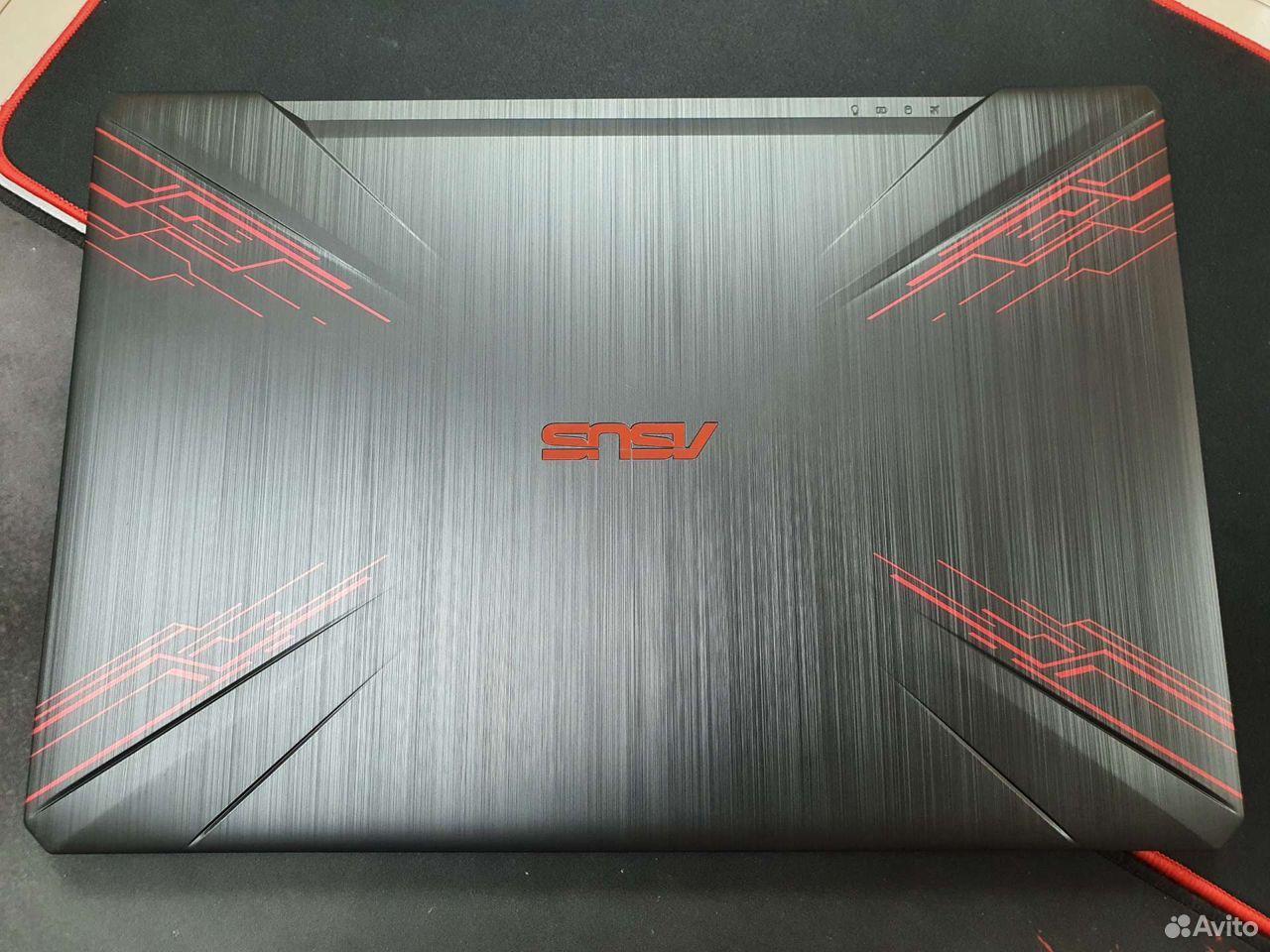 Игровой Asus TUF FX504GM  89787222547 купить 4