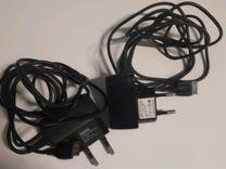Зарядные устройства для Siemens и SAMSUNG X100