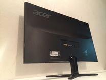 Монитор Acer G277HL IPS 27