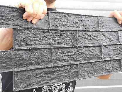 Штампы для бетона купить в туле подвал из бетона