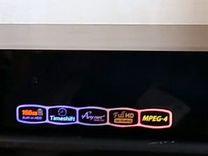 DVD/HDD-плеер SAMSUNG DVD-HR773
