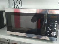 Микроволновая печь Маршал